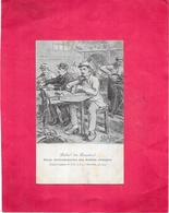 CALUIRE - 69 - Atelier Des Brossiera - Ecole Professionnelle Des Soldats Aveugles  - INTROUVABLE Sur Le Site - BES1  - - Caluire Et Cuire