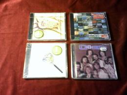 CHICAGO    ° LOT DE 4 CD ALBUM - Musique & Instruments