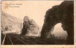 4NE 715 CPA - LA ROCHE PERCEE PRES DE SOUILLAC - France