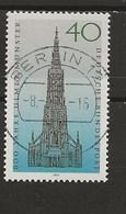 1977-Münster. - Oblitérés