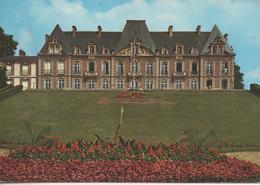 Oissel L Ecole Des Roches - France