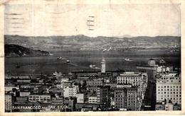 ETATS UNIS - SAN FRANCISCO AND BAY - Etats-Unis