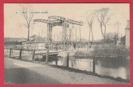 Ath - Le Pont Carré - 1907 ( Voir Verso ) - Ath