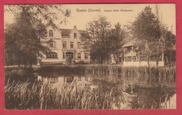 Baelen ( Usines ) - Casino Hôtel Restaurant - 193?( Voir Verso ) - Baelen