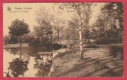 Baelen ( Usines ) - Parc De M. De Fraipont - 1935 ( Voir Verso ) - Baelen