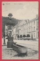 Aywaille - Hôtel Du Luxembourg - 1910 ( Voir Verso ) - Aywaille