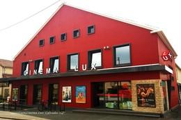 Caen (14)- Cinéma Lux (Edition à Tirage Limité) - Caen