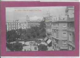 CADIZ Plaza De Topete - Cádiz
