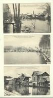 Troyes : Inondations Du 22 Janvier1910 - Troyes