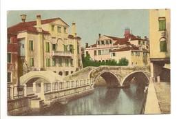 VENEZIA - CANALE DEI TRE PONTI - Venezia (Venice)
