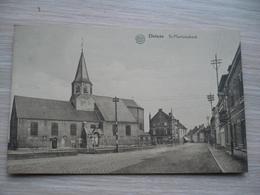 Deinze Sint Martinuskerk Not Used - Deinze