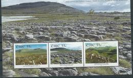 Irlanda Parchi Nazionali - Hojas Y Bloques