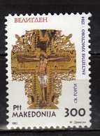 Macedonia 1993 Easter. MNH - Mazedonien