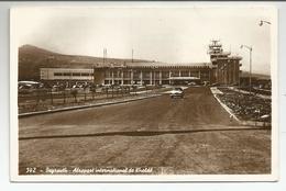 BEYROUTH - BEIRUT (Liban) Aéroport - Airport - International De Khaldé - Liban