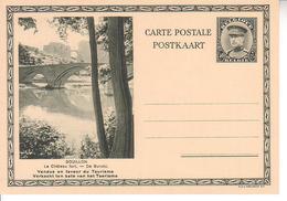 Carte Illustrée ** 22 - 4 Bouillon - Cartes Illustrées