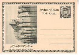 Carte Illustrée ** 22 - 10 Gand Gent - Cartes Illustrées