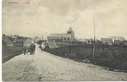 Kemmel église   (629) - Heuvelland