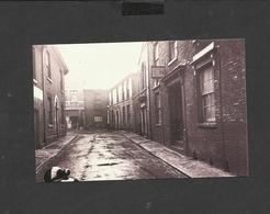 Nostalgia Postcard  Jewellery Quarter Birmingham 1939 - Birmingham