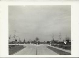 Weg 65 Ieper Veurne Kruispunt Hoogstade Met Weg 64  (636) - Alveringem