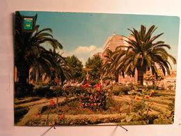 Gandia - Place De Cristo Rey - Valencia