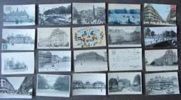 LOT De 80 Cartes De LILLE , Voir Les Scans. Lire Descriptif - Lille