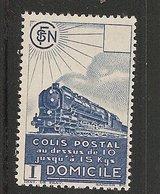 Colis Postaux  N°  175** , Nstc - Parcel Post