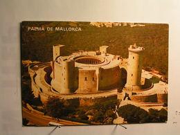 Palma De Mallorca - Castillo De Bellver - Palma De Mallorca
