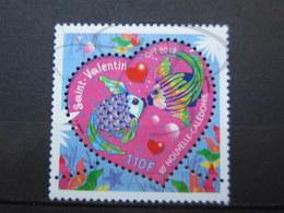 VEND BEAU TIMBRE DE NOUVELLE-CALEDONIE N° 1141 , XX !!! - Nueva Caledonia