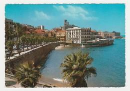 Liban Beyrouth Beirut Avenue Des Français En 1964 - Lebanon