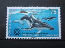VEND BEAU TIMBRE DE NOUVELLE-CALEDONIE N° 1167 , XX !!! (b) - Nueva Caledonia