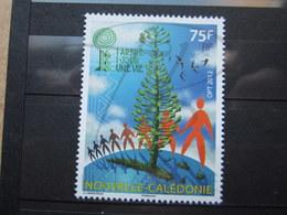 VEND BEAU TIMBRE DE NOUVELLE-CALEDONIE N° 1165 , XX !!! (b) - Nieuw-Caledonië