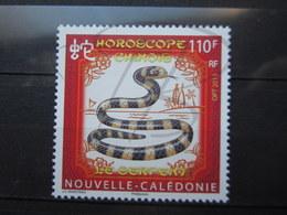 VEND BEAU TIMBRE DE NOUVELLE-CALEDONIE N° 1171 , XX !!! (b) - Nueva Caledonia