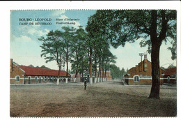 CPA - Carte Postale Belgique- Beverloo - Camp - Bloc De L'infanterie VM1290 - Beringen