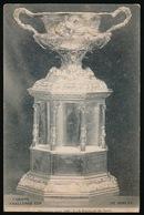 GRAND CHALLENGE CUP DE HENLY  DETENTEUR POUR 1906 - CLUB NAUTIQUE DE GAND - Aviron