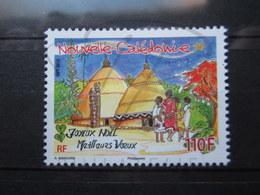 VEND BEAU TIMBRE DE NOUVELLE-CALEDONIE N° 1168 , XX !!! - Nieuw-Caledonië
