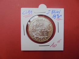 CUBA 5 PESOS 1981 ARGENT 999/1000 - Cuba