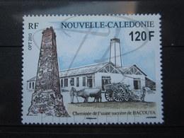 VEND BEAU TIMBRE DE NOUVELLE-CALEDONIE N° 1174 , XX !!! - Nueva Caledonia