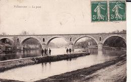 53 ROCHEFORT -- Le Pont + Petite Animation ( Proche De LAVAL ) - France
