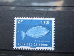 VEND BEAU TIMBRE DE NOUVELLE-CALEDONIE N° 1176 , XX !!! - Nueva Caledonia