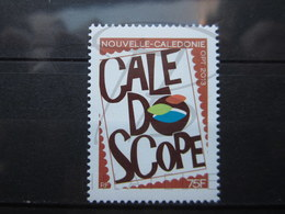 VEND BEAU TIMBRE DE NOUVELLE-CALEDONIE N° 1187 , XX !!! - Nueva Caledonia