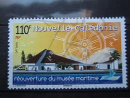 VEND BEAU TIMBRE DE NOUVELLE-CALEDONIE N° 1188 , XX !!! - Nueva Caledonia