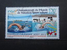 VEND BEAU TIMBRE DE NOUVELLE-CALEDONIE N° 1192 , XX !!! - Nueva Caledonia