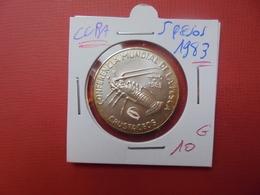 CUBA 5 PESOS 1983 ARGENT 999/1000 - Cuba