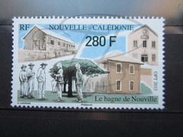 VEND BEAU TIMBRE DE NOUVELLE-CALEDONIE N° 1189 , XX !!! (b) - Nueva Caledonia