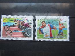 VEND BEAUX TIMBRES DE NOUVELLE-CALEDONIE N° 1159 + 1160 , XX !!! - Nieuw-Caledonië