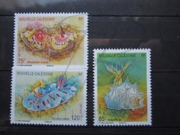 VEND BEAUX TIMBRES DE NOUVELLE-CALEDONIE N° 1148 - 1150 , XX !!! - Nuevos
