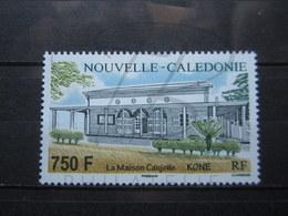 VEND BEAU TIMBRE DE NOUVELLE-CALEDONIE N° 1216 , XX !!! - Nueva Caledonia