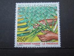 VEND BEAU TIMBRE DE NOUVELLE-CALEDONIE N° 1229 , XX !!! - Nueva Caledonia