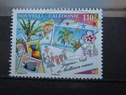 VEND BEAU TIMBRE DE NOUVELLE-CALEDONIE N° 1201 , XX !!! - Nueva Caledonia