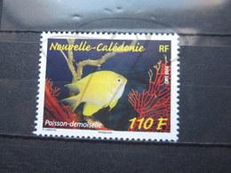 VEND BEAU TIMBRE DE NOUVELLE-CALEDONIE N° 1218 , XX !!! - Nueva Caledonia